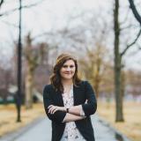 Jen Higgins-Newman, BHFH Progam Manager